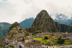 Visita y conoce la ciudad inca de Machu Picchu desde Cusco 2022 Machu Picchu, Inca, Main Attraction, Monument Valley, Tours, City, Nature, Travel, Image
