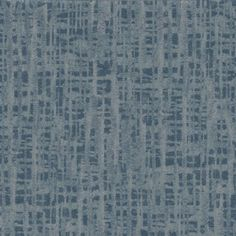 """""""This abstract wallpaper in mystic blue, is from the Lexicon range of vinyl wallpaper. This contemporary design is suitable for hotels, office, restuarants and retail stores due to its durability and washable characteristics. Vinyl Wallpaper, Home Wallpaper, Contemporary Design, Wallpapers, Home Decor, Decoration Home, Wallpaper For Home, Room Decor, Wall Papers"""
