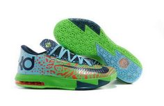 best service 8877f a4a07 Nike Zoom Kevin Durant VI (212)  45.00 Nike Kd Shoes, Sports Shoes,