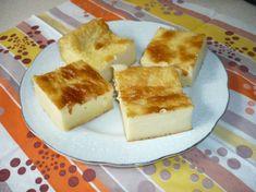 Tejes pite - sütnijó! – Kipróbált sütemény receptek Fudge, Panna Cotta, Cheesecake, Food And Drink, Sweets, Cooking, Kitchen, Dulce De Leche, Gummi Candy