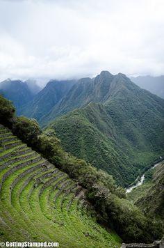 Glamping Machu Picchu – 2 Day and 1 Night Inca trail hike