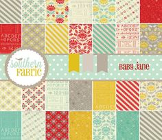 Southern Fabric $25 + $100 GC Giveaway // New Sponsor – Pile O' Fabric