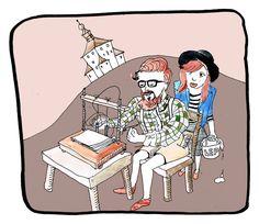Kurz ručnej knižnej väzby v Banskej Štiavnici - https://detepe.sk/kurz-rucnej-kniznej-vazby-banskej-stiavnici/