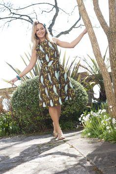 Free Dress Patterns For Women | Top 10 Styles #freesewingpattern
