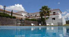 Hotel Rural Valsequillo en Lepe (Huelva).