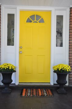 the hottest paint colors for every room in the house   yellow