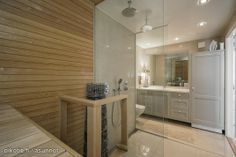 Myynnissä - Kerrostalo, Ullanlinna, Helsinki:   #oikotieasunnot #kylpyhuone #sauna