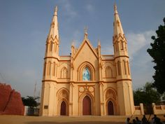 church   Uvari-Church-1   Catholic Online
