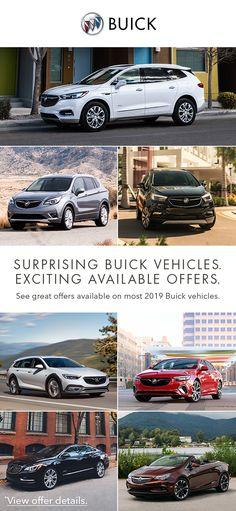 Buick (buick) on Pinterest