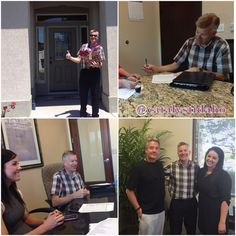 Congratulations to our amazing client Daniel Polette! Thank you for doing business with us and being such a pleasure to work with! We truly feel like you became a part of the Catalyst Group family! We cannot wait to see what the future holds for you, Dan! Congratulations!