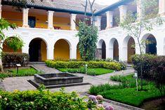 10 Places to Visit in Historical Quito Ecuador