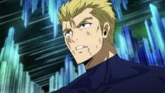 Laxus Fairy Tail, Fanfic Fairy Tail, Fairy Tale Anime, Fairy Tales, Gray And Lucy, Natsu And Gray, Laxus Dreyar, Gruvia, Fairytail