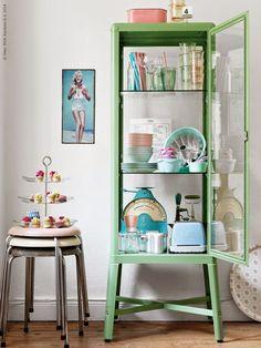 EL JARDIN DE LOS MUFFINS: Blog de Interiorismo y Decoración Vintage.: Decorar con Colores Pastel: La Tendencia más Dulce