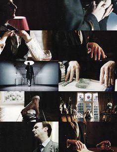 Mycroft Holmes - sherlock-on-bbc-one Fan Art