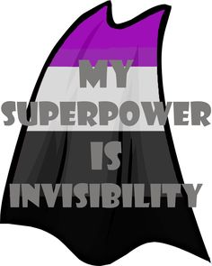 My Superpower is Invisibility