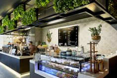 Designed for Espresso Room while director/owner of Morris Selvatico P/L Interior Design Studio, Best Interior, Espresso, Outdoor Decor, Kitchen, Room, Grey, Home Decor, Nest Design