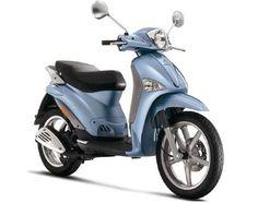 piaggio liberty 100s rst - piaggio vespa motor scooter   dealer