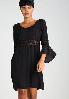Vêtements Gaudi Robe d'été - black noir: 81,38 € chez Zalando (au 25/05/17). Livraison et retours gratuits et service client gratuit au 0800 915 207.
