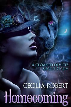 Buy Homecoming: A Cloaked Devices Short Story (Cloaked Devices by Cecilia Robert and Read this Book on Kobo's Free Apps. Discover Kobo's Vast Collection of Ebooks and Audiobooks Today - Over 4 Million Titles! Best Book Covers, Beautiful Book Covers, Fantasy Books To Read, Book Review Blogs, Paranormal Romance, Romance Books, Book Lists, Short Stories, New Books