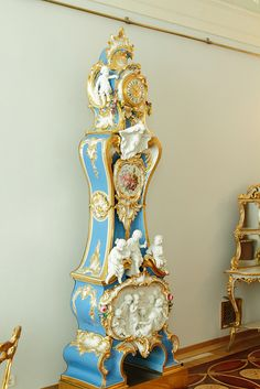 The Decoration of the Russian Interior in the 19th Century - The Boudoir of the 1840s-1850s