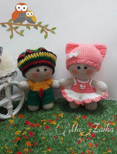 Куклешки пупсы