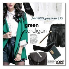 """""""Yours inspiration YOINS"""" by svijetlana ❤ liked on Polyvore featuring rag & bone and yoins"""