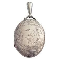 Image result for victorian aesthetic Pendant Jewelry, Jewelry Art, Different Kinds Of Art, Aesthetic Movement, Asian Design, Silver Lockets, Egyptian Art, Hand Engraving, Design Elements