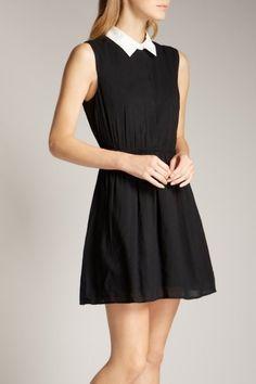 This dress is amazing! -Jack Wills