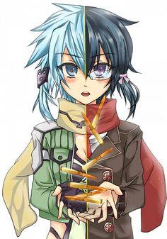 Sword Art Online - Asada Shino / Sinon