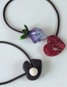 Making Your Own Findings in Polymer Clay with Sylvie Peraud #craftartedu