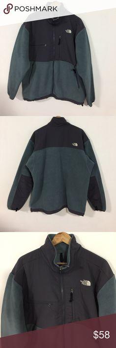 🍁SALE 🍁The North Face Jacket Men's Color Gray XL Very good Condition The North Face Jackets & Coats Pea Coats