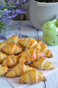 Barbi konyhája: Kiflicskék Croation Recipes, Shrimp, Meat, Cooking, Food, Kitchen, Essen, Meals, Yemek