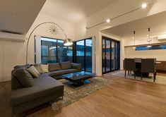 紬(つむぎ)の家   注文住宅なら建築設計事務所 フリーダムアーキテクツデザイン