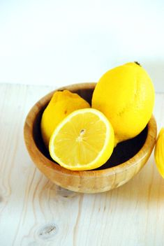 Mohn Zitronenkuchen - Backen, Schürzenfräulein, Rezept Orange, Fruit, Poppy, Baking, Rezepte