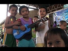 VIDEO REPORT: In the Philippines, UNICEF and partners are working to protect storm-affected children from disease, malnutrition and abuse, while providing their communities with critical services.  For more information, please visit: http://www.unicef.org/