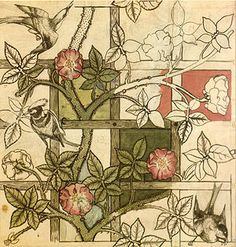 Arts and Crafts movement - Wikipedia, the free encyclopedia