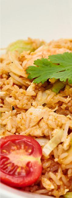 Arroz Sukhothai Padthaiwok Thai Noodles Bar.  Ya disponible en todos nuestros PadThaiWok a través de nuestros pedidos Online. Comida Tailandesa - Thai Street Food en España. 20 restaurantes abiertos en toda España
