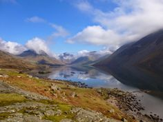 Come walk with me.........: A Wasdale Wild camp