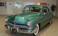 '50 Mercury | eBay: 141663898002