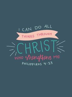 If you asked me this is my favorite Bible verse. It pertains to EVERY aspect in life! No matter what your struggle if you can remember this verse it will help you through EVERYTHING! What is your favorite Bible verse? Lds Quotes, Bible Verses Quotes, Bible Scriptures, Inspirational Quotes, Short Bible Verses, Motivational, Christ Quotes, Faith Bible, Faith Quotes