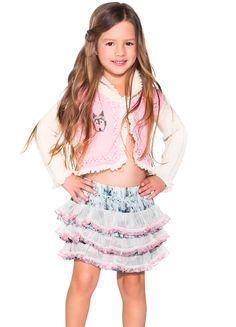 boutique flirt - Agua Bendita Kids Bendito Wolf Skirt, $149.00 (http://www.boutiqueflirt.com/agua-bendita-kids-bendito-wolf-skirt/)