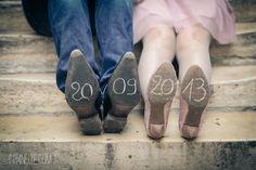 Les moineaux de la mariée: ♥ Elise & Julien (FR) ♥ - Séance engagement