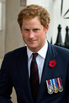 Here's everything you need to know about England's cutest royal, Prince Harry.