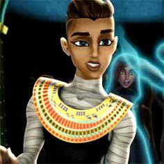 monster high pharaoh - Google keresés