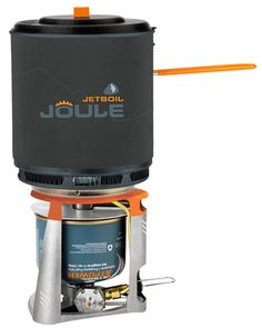 (Dead) Jetboil Joule camping stove 70 % Off