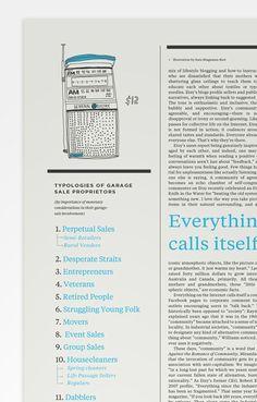 MOMA newspaper - Kelli Anderson