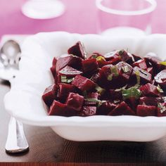 12 Beet Salad Recipes
