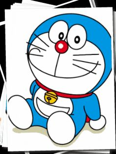 35 Gambar DP BBM Bergerak Doraemon Lucu | Teknologi Terbaru