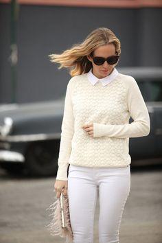 Winter Whites (via Bloglovin.com )