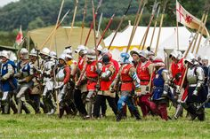 battle of towton facts - Google Search